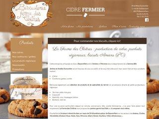 Produits régionaux, terroir Amiens (80)