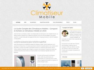 Guide et astuces pratiques pour votre climatiseur mobile
