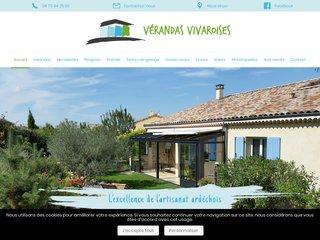 Vérandas Vivaroises | Véranda alu