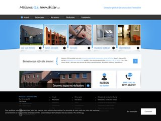 Maisons GS Immobilier