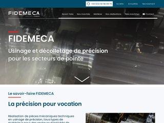 Berieau : entreprise de mécanique de précision