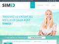 Simeo - Simulation de crédit