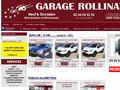 Garage Rollinat