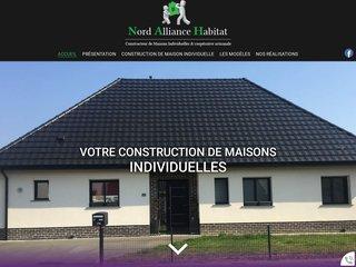Maison individuelle Pas-de-Calais (62)