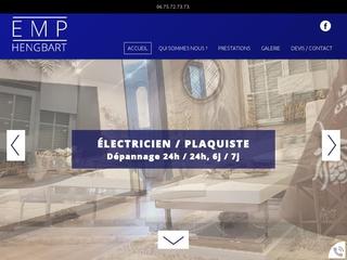 Electricien pas cher, dépannage urgence Lille 59