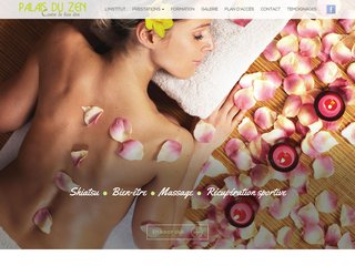 Esthéticienne Lille (59) : salon massage, relaxation bien être