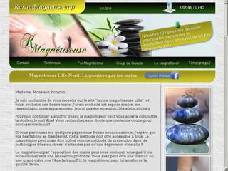 Magnétisme et magnétiseur à lille 59 62