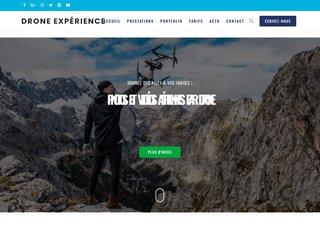 Drone Experience Vidéos et Photos aériennes en Poitou Charentes