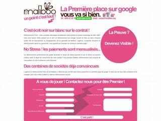 Référencer son site à Paris