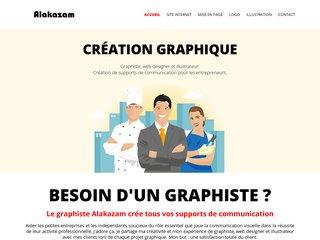 Bien communiquer avec le studio graphique Alakazam