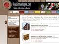 Lecoinmontagne : linge de maison et accessoires décoratifs montagnards