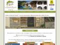 Un bel hôtel dans le Queyras : La Ferme de l'Izoard