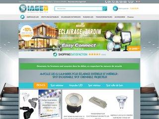 Siageo, pour les meilleures ampoules LED