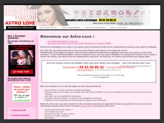 Astrologie des relations amoureuses