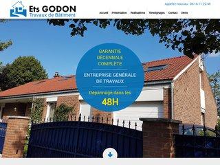 Entreprise rénovation Lille: travaux couverture Nord (59)