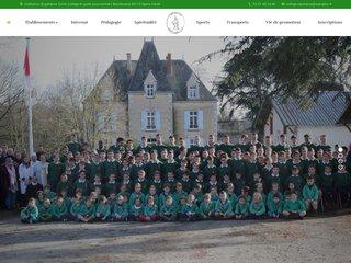 Collège lycée sous contrat en Vendée : L'Espérance
