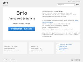 Br1o annuaire généraliste