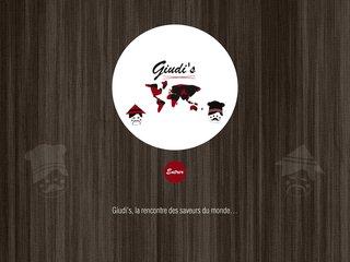 Giudi's