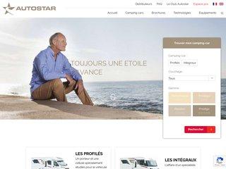 Autostar : les meilleurs camping-cars intégraux