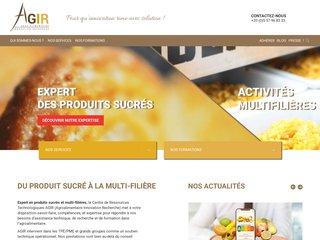 CRT Agir : expert en agroalimentaire