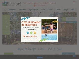 Le meilleur de vos vacances au Domaine de Fromengal