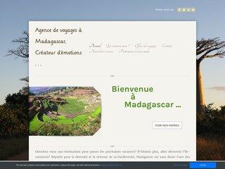 Organisateur de vacances à Madagascar