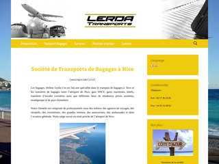 Lerda Transport
