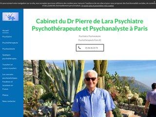 Pierre de Lara