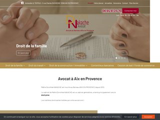 Avocat à Aix en Provence pour votre divorce