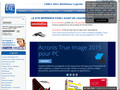 Achat de logiciels en ligne