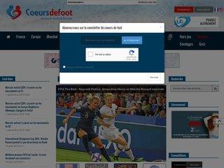 Football féminin en France : résultats et actualités