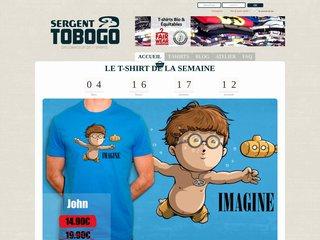 Sergent Tobogo