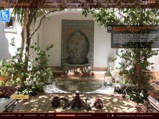 Louez un riad à prix réduit à Marrakech