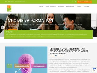 Formation graphisme Paris