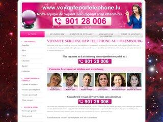 Voyance par telephone luxembourg