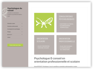 Orientation scolaire et professionnelle sur Lyon