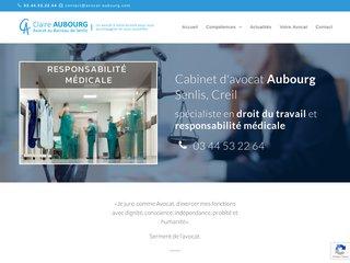 Avocat en responsabilité médicale à Beauvais