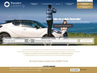 Transfert Leasing : Annonces de transfert et reprise de leasing automobile pas cher