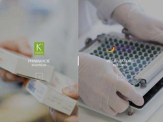 Pharmacie Kerangal Rennes