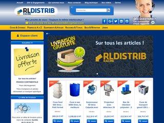 RL Distrib