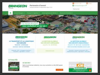 Transport BTP | Brangeon