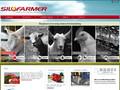 Silofarmer : matériel agricole pour l'élevage