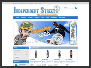 La boutique en ligne du skateboard