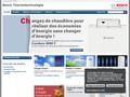 Systèmes de chauffage Bosch Climate