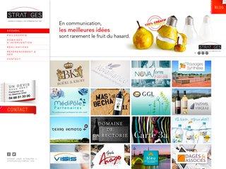 Agence de communication à Perpignan - Création de site internet