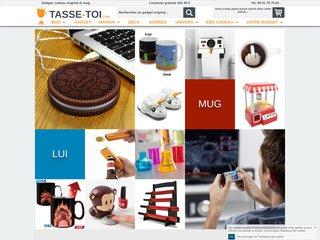 Tasse-Toi, le site qui tasse la baraque