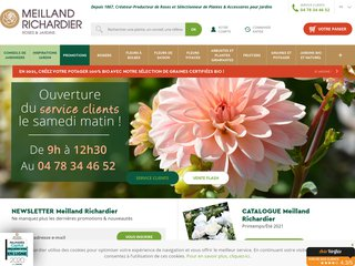 Jardinerie Meilland Richardier