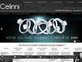 Celinni - achat et vente de diamants