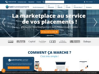 Defiscalisation immobiliere