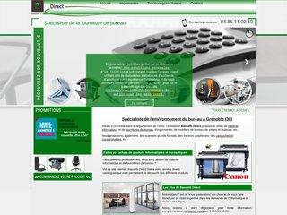 matériel informatique Grenoble Isère 38